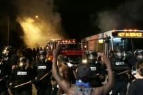 SAD: Neredi zbog ubistva Afroamerikanca