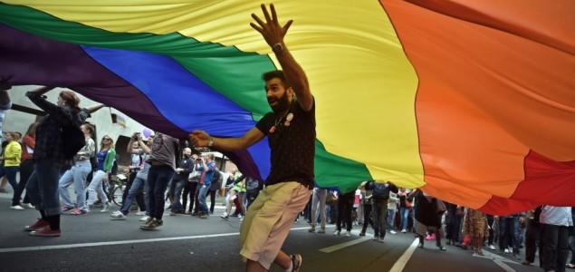 Počinje Nedelja ponosa u Beogradu