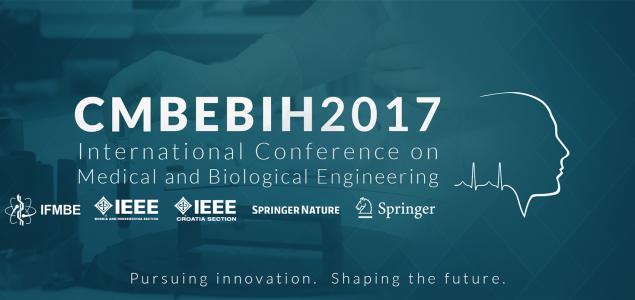 CMBEBIH  – Najveća naučna konferencija u SEE regiji iz oblasti biomedicinskog inžinjeringa