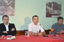 Bajrović, Šušnica, Dizdar: Šta će se desiti 26-og, dan poslije referenduma?