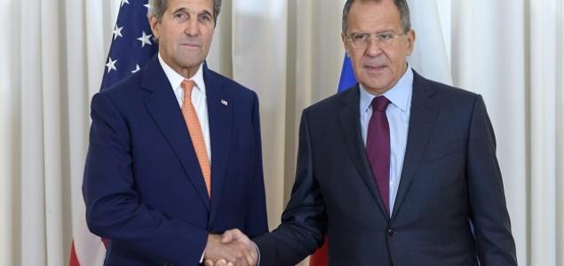 Rusija i SAD žele produljiti sirijsko primirje, ali sukobi jačaju