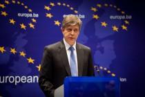 Evropska unija potiče sve građane da izađu na izbore i podrže stranke i kandidate za koje smatraju da će se najefikasnije zauzeti za pitanja koja su važna za njih i sredinu u kojoj žive