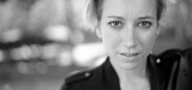 Lana Barić: Pokušavam čovjeka staviti iznad umjetnosti, a ne obratno