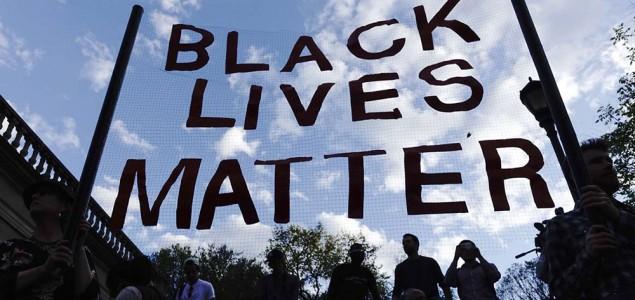 Radikalizacija pokreta BLM
