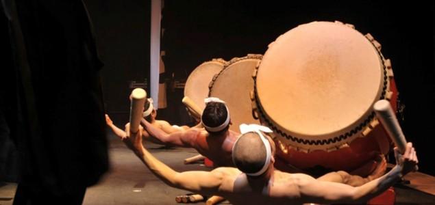 JAPANSKA BUBNJARSKA ATRAKCIJA – BEND «ONDEKOZA» 30. SEPTEMBRA U BKC-u