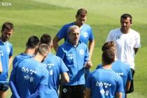 BiH otvara kvalifikacije za SP u Rusiji: Na Estoniji se ne smijemo okliznuti