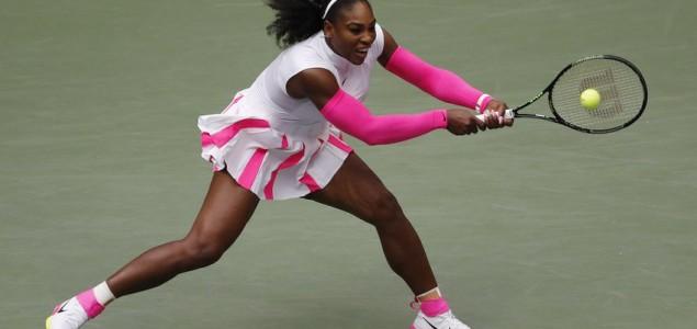 Serena Williams u četvrtfinalu US Opena, Ana Konjuh eliminisala Agnieszku Radwansku