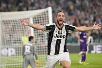 Juventus ima najveći budžet u Seriji A, Higuain najplaćeniji nogometaš