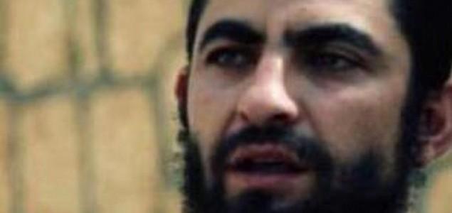 U Siriji ubijen komandant grupe Al-Nusra Front