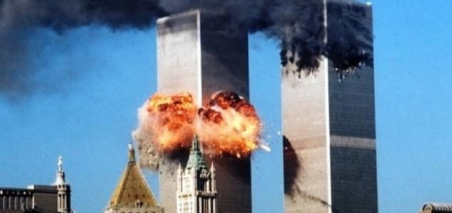 Žrtve napada u SAD-u 11. septembra imat će pravo na tužbu protiv Saudijske Arabije