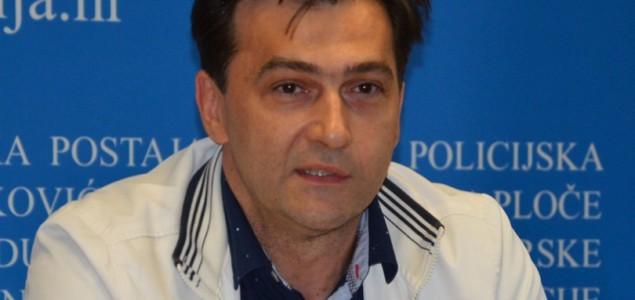 Tužilaštvo traži suspenziju Olega Čavke!