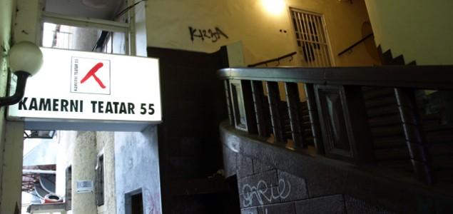 U Kamernom teatru 55 počinje nova teatarska sezona
