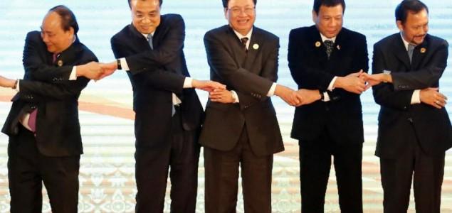 Poruka Kine Zapadu: Ne miješajte se u spor o moru