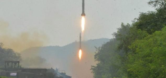 UN zabrinut ponašanjem Sjeverne Koreje