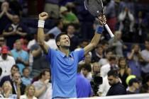 Đoković prošao u četvrtfinale US Opena, kraj za Nadala