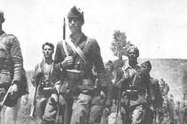 75 godina od formiranja Mostarskog partizanskog bataljona
