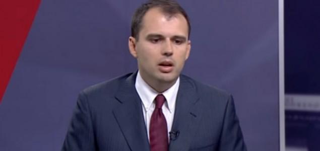 Reuf Bajrović: Od nas žele napraviti evropsku Palestinu, ne pristajemo na to!!!