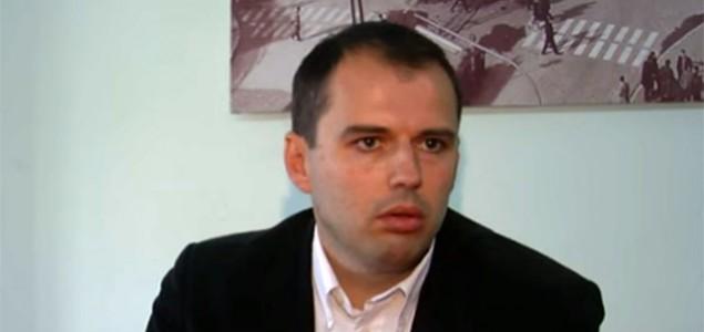 Reuf Bajrović: HDZ je opasniji po zemlju od SNSD-a