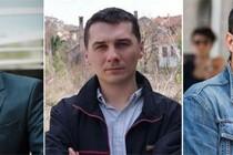 Reuf Bajrović, Nerin Dizdar i Srđan Šušnica: Referendum u RS i njegove posljedice za BiH