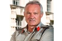 Visoki oficir Oružanih snaga Ujedinjenog Kraljevstva u posjeti Bosni i Hercegovini