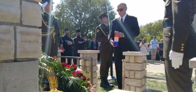 Dan sjećanja na ubijene u Varivodama i Gošiću