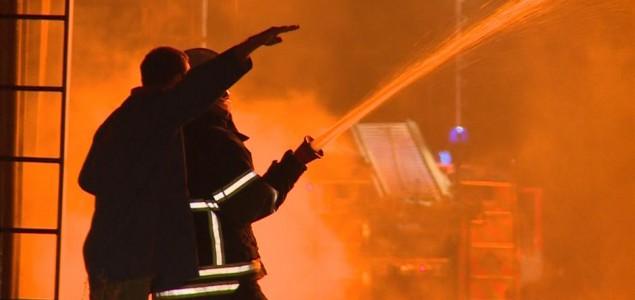 Požar u bolnici u Njemačkoj: Dvoje mrtvih, više povrijeđenih