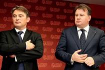 """Lideri ljevice održali sastanak: """"Izađite na izbore, zajedno smo jači od nacionalista"""""""