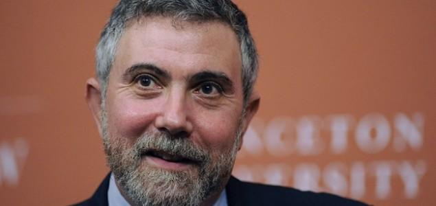 Paul Krugman: Trampova partija