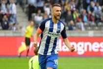 Nove pohvale za Ibiševića: On je najlukaviji igrač Bundeslige