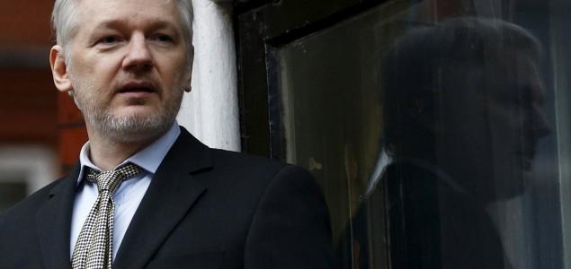 Assangeu će biti blokiran pristup internetu do kraja izbora