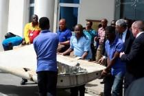 Potvrđeno da je pronađen dio nestalog malezijskog aviona