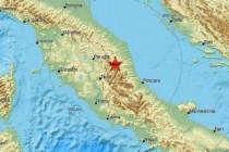 Zemljotres jačine 7 stepeni po Richteru pogodio Italiju, osjetio se i u BiH