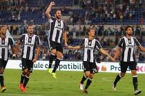 Juventus povećao prednost na vrhu