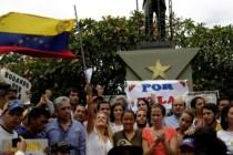 Venecuela: Policajac poginuo tokom antivladinih protesta