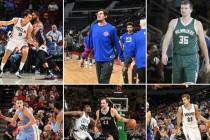 Koliko košarkaši Srbije, Hrvatske i BiH zarađuju u NBA ligi