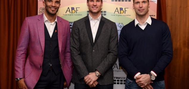 "Fondacija Asmir Begović u Londonu održala uspješnu ""Večer s golmanima"""