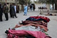 Pakistan: U napadu na policijski centar poginulo više desetina kadeta