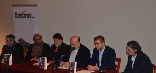 Senad Pećanin: Papa Franjo bi bio vrlo zadovoljan Dragom Bojićem