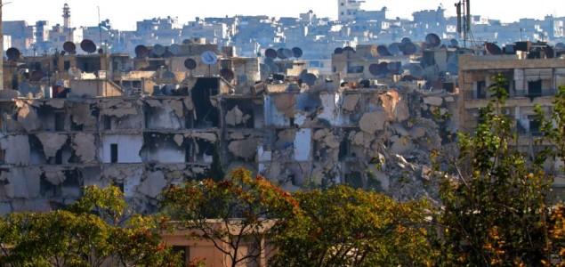 Sirija odbacila optužbe AI o masovnim pogubljenjima