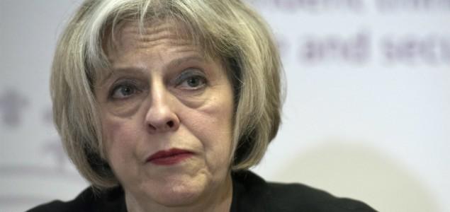 Britanska premijerka May: Škotska neće imati pravo veta na Brexit