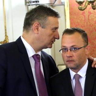 Karamarko-Hasanbegović