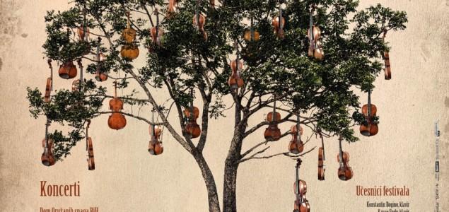Koncet u formi javnog časa najveće violinske pedagoginje Dore Schwarzberg obilježio treći dan festivala Muzika na žici