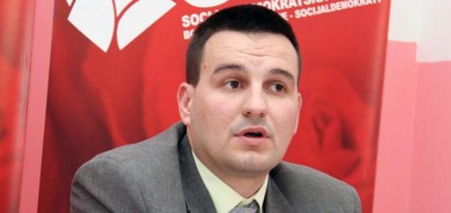 Žuljević odgovorio Ljubiću: Projektovanje Čovićevog kokošinjca je uzaludan neofašistički pothvat