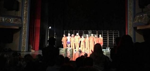 Uprkos pritiscima odigrana Frljićeva predstava u Sarajevu