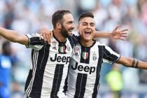 Ronaldo: Dybala i Higuain su najbolji tandem na svijetu