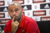Mascherano će potpisati novi ugovor s Barcelonom do 2019. godine