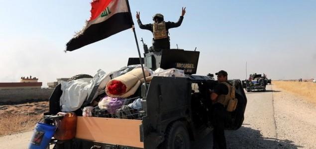 Krvava borba za Mosul: IDIL koristi civile kao ljudski štit