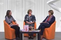 Ravnopravne među nama: Olga Štajdohar Pađen i Diana Burazer