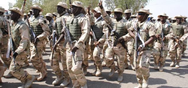 Iz nigerijskih zatvora pušteno 876 djece