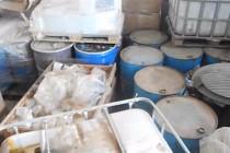 Opasan otpad u Beloj Crkvi skladišten bez ikakvih dozvola